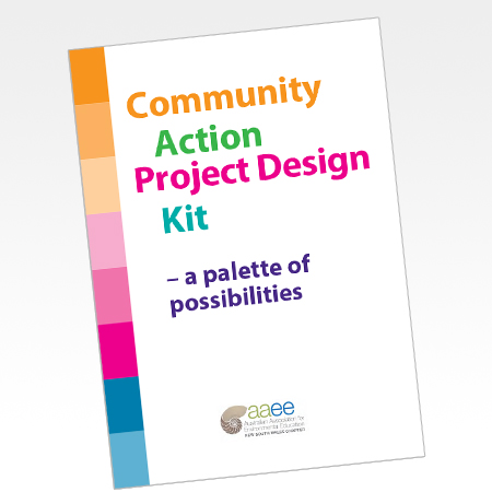 Action Project Design Kit